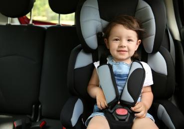 Các loại ghế ô tô thích hợp cho trẻ em