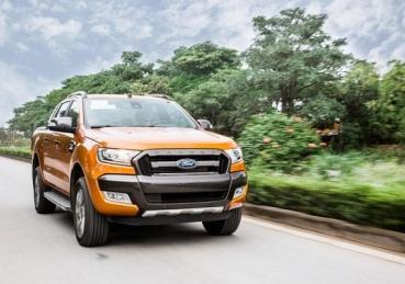 Các mẫu xe Ford trên thị trường mang ý nghĩa gì trong tên gọi