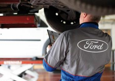 Các mốc bảo dưỡng xe Ford theo Kmchủ xe nên biết