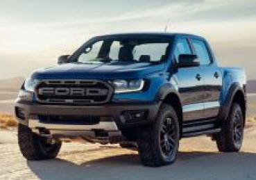Giá xe bán tải Ford Ranger bán tải phiên bản 2020 là bao nhiêu?