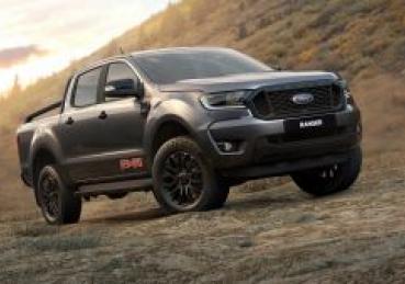 Hướng dẫn cách cài cầu xe Ford Ranger đơn giản dễ hiểu