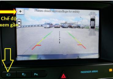 Hướng dẫn sử dụng các tính năng trên xe Ford Explorer (P4)