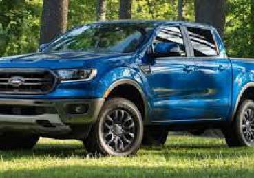 Hướng dẫn sử dụng xe Ford Ranger 2019 (P1)