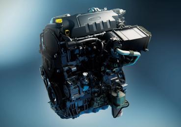 Khám phá hộp số 10 cấp và động cơ máy dầu diesel trên xe Ford Ranger