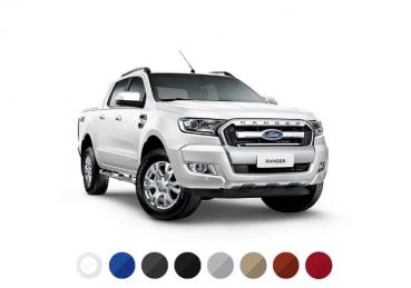 Mách bạn cách chọn màu xe Ford Ranger hợp tuổi theo phong thủy