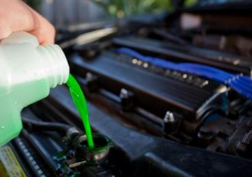 Một số trục trặc thường xảy ra với hệ thống làm mát xe ô tô
