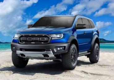 Mức tiêu hao nhiên liệu của Ford Everest là bao nhiêu?