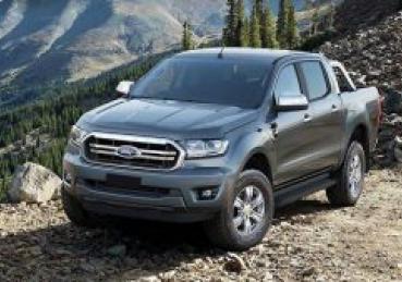 Mức tiêu hao nhiên liệu của Ford Ranger là bao nhiêu?
