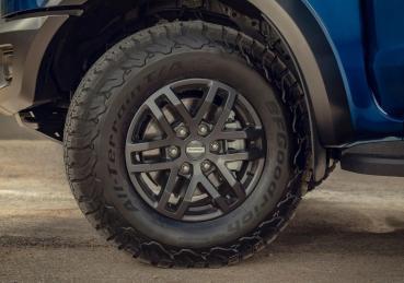Những thông số kỹ thuật trên lốp xe không thể bỏ qua