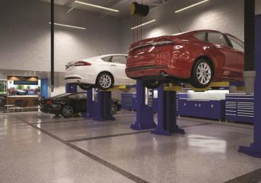 Những thông tin cần biết về dịch vụ sau bán hàng của Ford Hà Nội