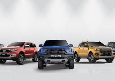 Tháng khuyến mại vàng – Hà Nội Ford ưu đãi lớn tất các các dòng xe trong tháng 10/2021