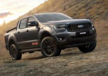 Tổng hợp các đời xe Ford Ranger qua các thời kỳ